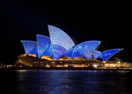 Events at the Opera House