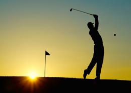 Golf in Sydney