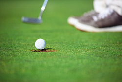Golf Sydney