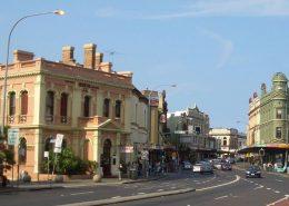 Popular Sydney Suburbs - Newtown