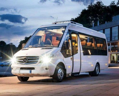 minibus-rental-sydney