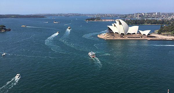 Sydney Neighbourhoods