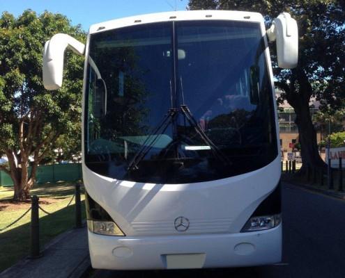 Sydney Executive Bus Charter
