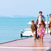 travel with your family in sydney