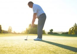 Minibus Golf Tours from Sydney