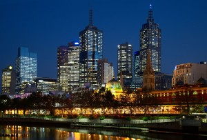 Overnight Trips from Melbourne