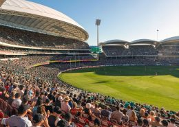 Sporting Events Sydney