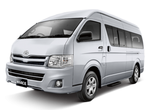 mini bus hire sydney