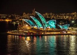 Sydney Opera House Events