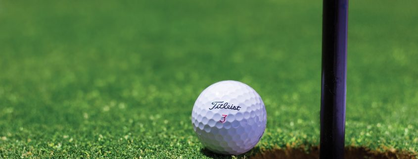 Sydney Golf Clubs
